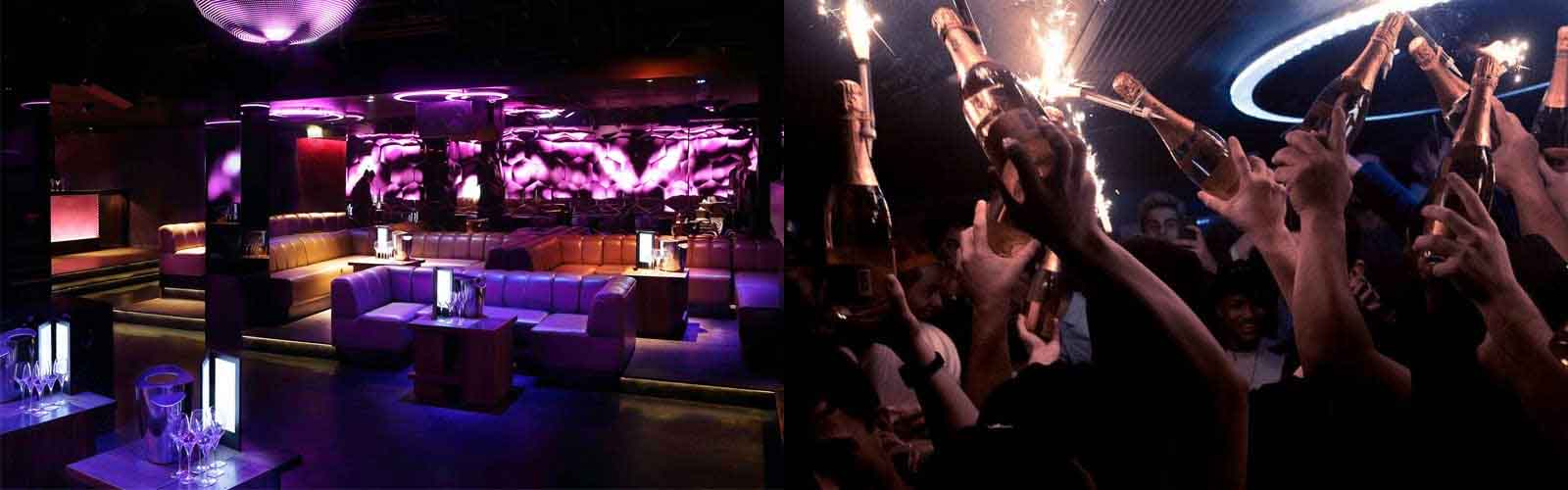 Libertine by Chinawhite is a fancy nightclub in London. Get free entry with a London Nightlife Ticket.