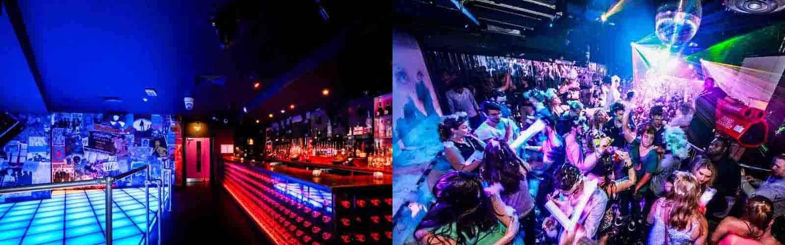 Piccadilly Institute is a famous London nightclub. When visiting London make sure to drop by this club with your Nightlife Ticket, receive free entrance and enjoy the experience.