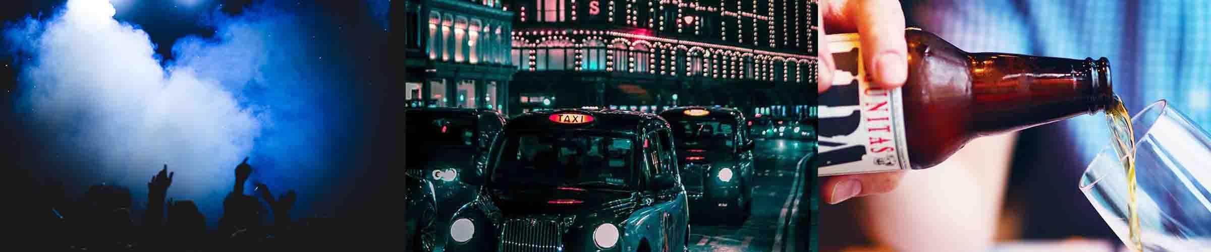 best london clubs