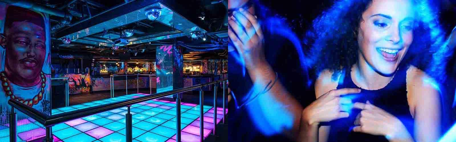 Dans op de lekkerste hits bij Nachtclub Tiger Tiger