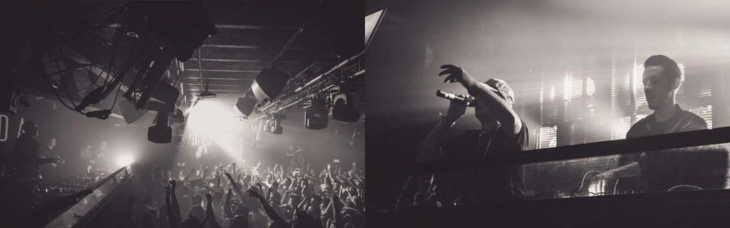 clubes ministry of sound