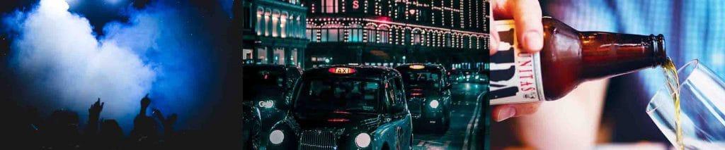 discoteche Londra