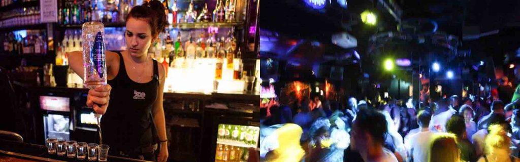 le zoo bar